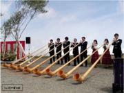 美ヶ原開山祭