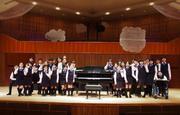 軽井沢大賀ホール コンサート