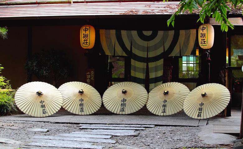 「ろくもん2号」和食プランと島崎藤村ゆかりの宿「中棚荘」、ソムリエと行くワイナリー巡り